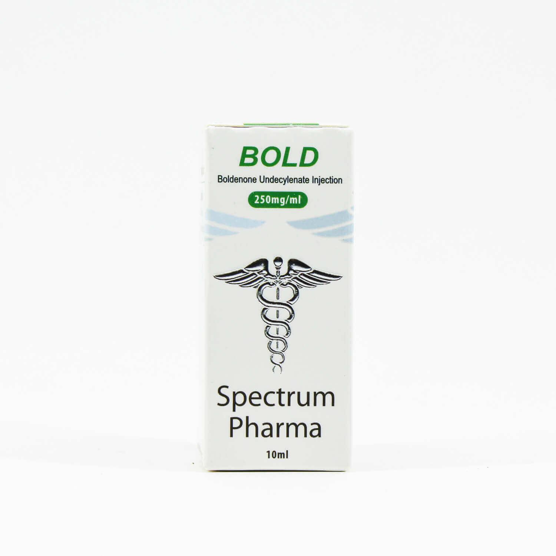 Bold 250mg/ml Spectrum Pharma USA domestic