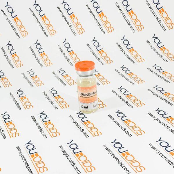 Equipoise 400mg/ml 10ml vial SP laboratories