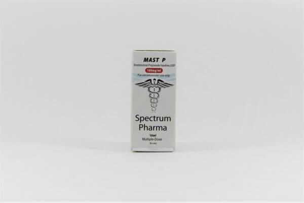 Mast E 200mg 10ml vial Spectrum Pharma