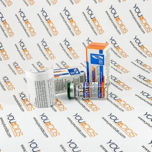 Sustandrol 250mg 10ml vial Balkan Pharmaceuticals 2