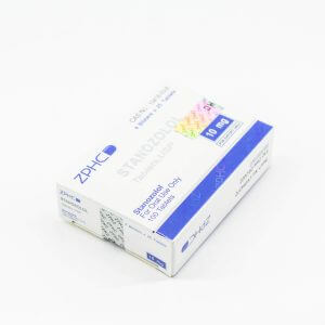 Stanozolol 10mg pills Winstrol ZPHC