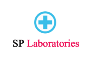 SP Labs logo png