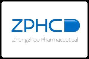 Zhengzhou Pharmaceutical logo png