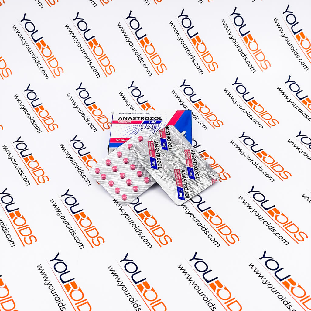 Anastrozol 1mg Balkan Pharmaceuticals-2