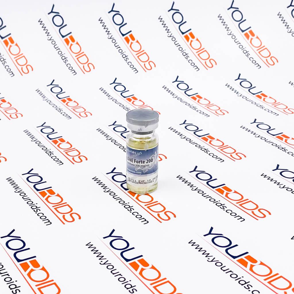 Trenbolone Forte (Tren Forte) 200mg SP Labs-1