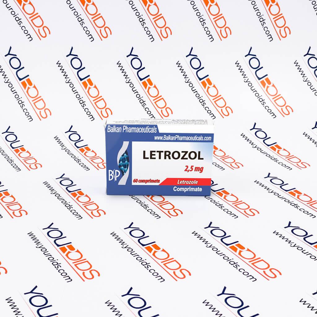 Letrozol 2,5 mg Balkan Pharmaceuticals-1