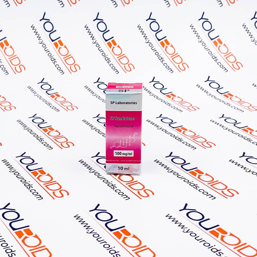 Nandrolone F (Nandrolon F) 100 mg SP Labs-1